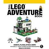 The LEGO Adventure Book, Vol. 3: Robots, Planes, Cities & More! by Megan H. Rothrock (2015-09-24)