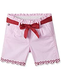 US Polo Assn. Girls' Shorts