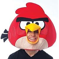 Paper Magic Group Angry Birds Red Bird Mask-Adult (máscara/ careta)