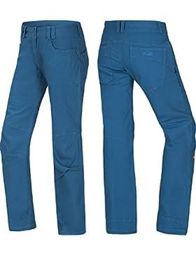 Ocun Zera Women 's Pants, capri blue