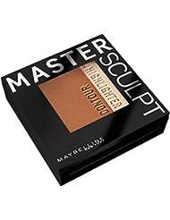 Maybelline Master Sculpt Contouring Fond de Teint Number 02