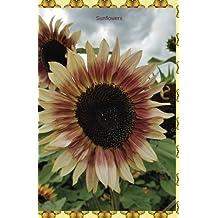 Sunflowers: Journal/Planner (In The Garden)