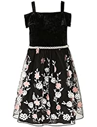 6a6c32a37e7 Amazon.co.uk: Speechless - Dresses / Girls: Clothing