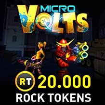 20,000 Rock Tokens: MicroVolts [Game Connect]