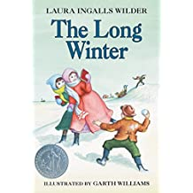 The Long Winter (Little House Book 6)