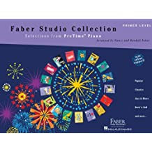 Faber Studio Collection: Selections from PreTime Piano, Primer Level