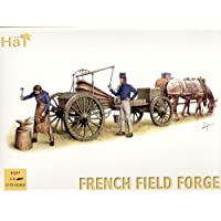 Hat Figures - French Field Forge - HAT8107