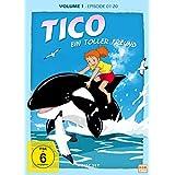 Tico - Ein Toller Freund Volume 1