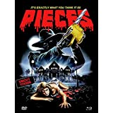 Pieces - Uncut/Remastered/Mediabook