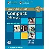 Compact. Advanced. Student's book without key. Con espansione online. Per le Scuole superiori. Con CD-ROM