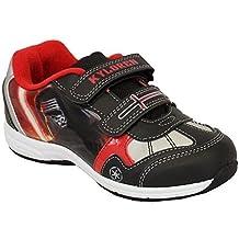 Despicable Me/Star Wars - Zapatillas de deporte para niño