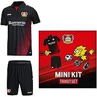 Jako Bayer 04 Leverkusen Babyset Home