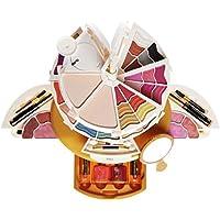 Just Gold Makeup Kit - Jg-9132