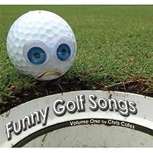 Funny Golf Songs, Vol. 1