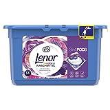 Lenor 3in1 Pods Strahlendes Blütenbouquet 26.4GR - 14 WL