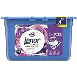 Lenor 3in1 Pods Colorwaschmittel, Strahlendes blütenbouquet 26.4GR - 14 WL