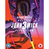 John Wick: Chapter 3 – Parabellum Steelbook