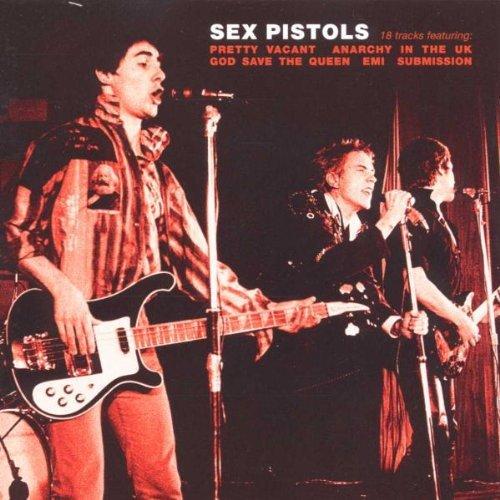 Sex Pistols Archive by Sex Pistols (1997-11-04)