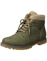Rieker Mädchen K1568 Combat Boots
