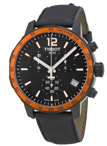 Reloj – Tissot – Para  – T095.417.36.057.01