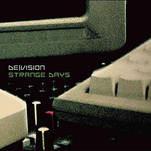 Strange Days Vision-box