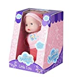 Dream Creation Little Tots Baby Doll Talking Crying & Laughing Functions Kids Girls Baby Toy Play Doll