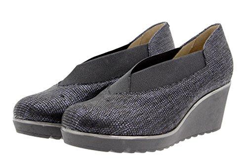 Verkauf Websites Auslass Wiki Komfort Damenlederschuh 9779 Casual Schuhe Bequem Breit PieSanto Viele Farben Kostengünstig 753uJuvP6q