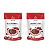 Best Cranberries - Rostaa Cranberry Whole 200gm (Pack of 2) Review