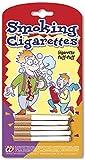 Zigaretten Set mit Raucheffekt