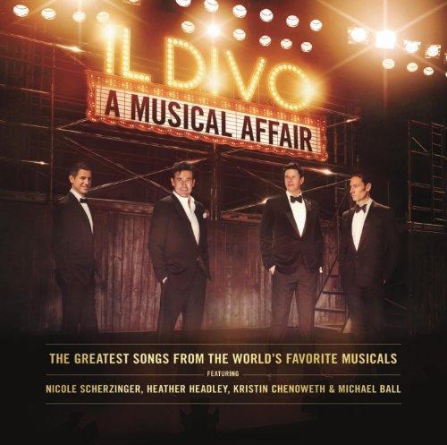 Musical Affair