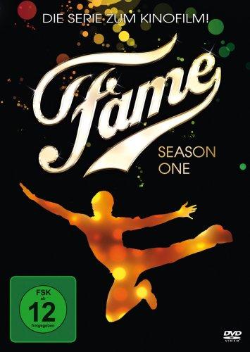 Tv-serie Dvd Fame (Fame - Die komplette erste Season [4 DVDs])