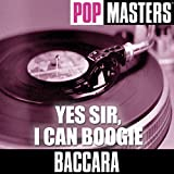 Yes Sir, I Can Boogie