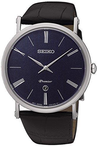 SEIKO PREMIER relojes hombre SKP397P1