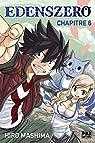 Edens Zero Chapitre 006 : Thief, le voleur par Mashima