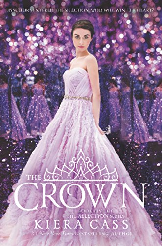 The Crown (The Selection Book 5) (English Edition)