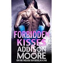 Forbidden Kisses (3:AM Kisses Book 9) (English Edition)