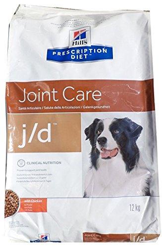 HILL'S PRESCRIPTION DIET J/d secco cane kg. 12 - Secchi dietetici per cani