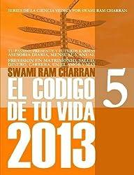 2013 Codigo De Tu Vida 5