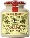 Pommery Moutarde de Meaux 500g