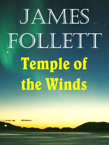 Temple Of The Winds Ebook