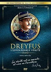 Dreyfus - l'intolérable verité [FR Import]