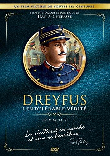 Dreyfus l intolérable vérité (DVD) d'occasion  Livré partout en Belgique