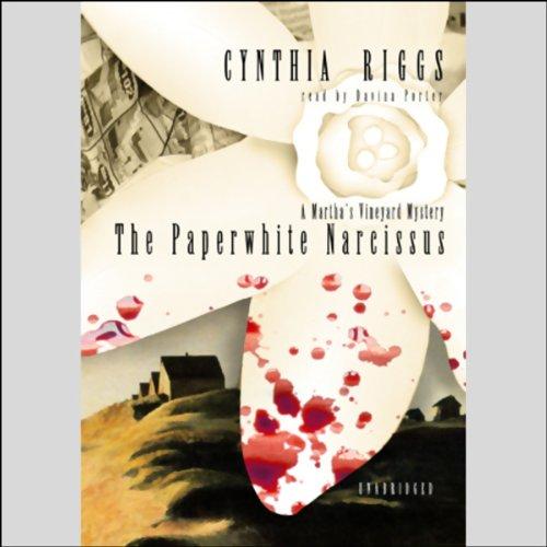 The Paperwhite Narcissus  Audiolibri
