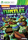 Teenage Mutant Ninja Turtles : danger of the ooze [import anglais]