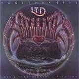 Songtexte von L.T.D. - Togetherness