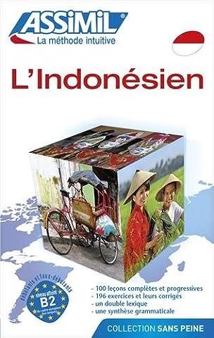 Assimil Indonesien - L'Indonesien