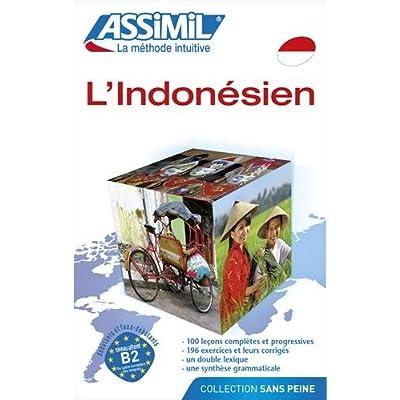 L'Indonesien (livre)