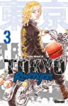 Tokyo Revengers Edition simple Tome 3