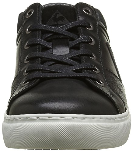 Le Coq Sportif Herren arras Low Sneakers Schwarz (Black)