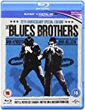 The Blues Brothers (Blu-ray + UV Copy) [1980]
